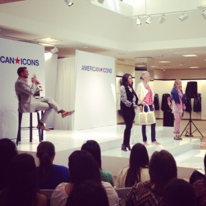 Clinton Kelly Talks Modo Jackets